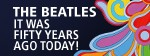 Musikfilm Special: It was fifty years ago today! The Beatles: Sgt. Pepper & beyond