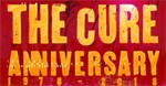 The Cure Anniversary 1978-2018 Live in Hyde Park