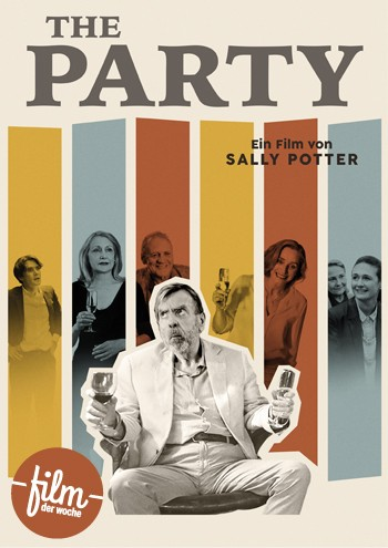 Film der Woche: The Party