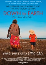 Down to Earth – Die Hüter der Erde
